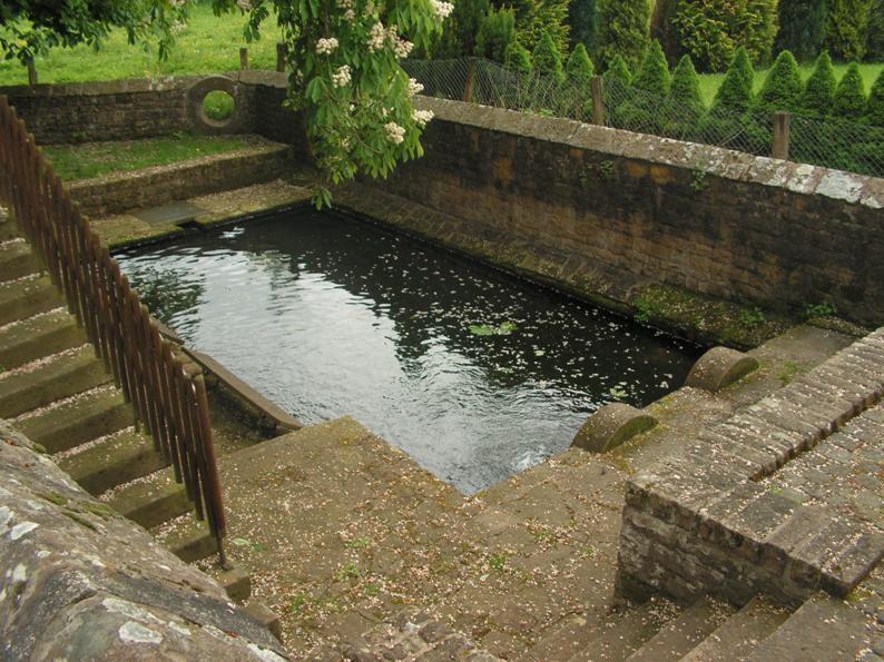 Waschplatz