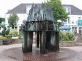 Prüm, Teichplatzbrunnen