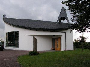 Kapelle in Buchet