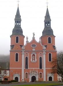 St. Salvator, Prüm 2