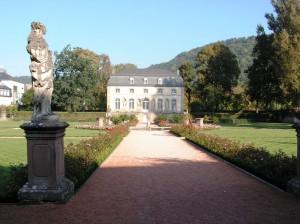 Echternach, Orangerie